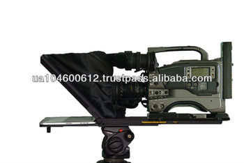 Tablet PC teleprompter