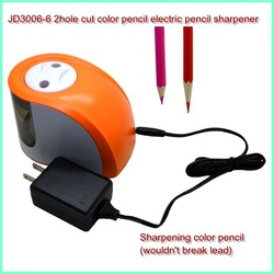 JDTOTU JD3006-2 6-12MM electric pencil sharpener walmart canada(no adaptor)