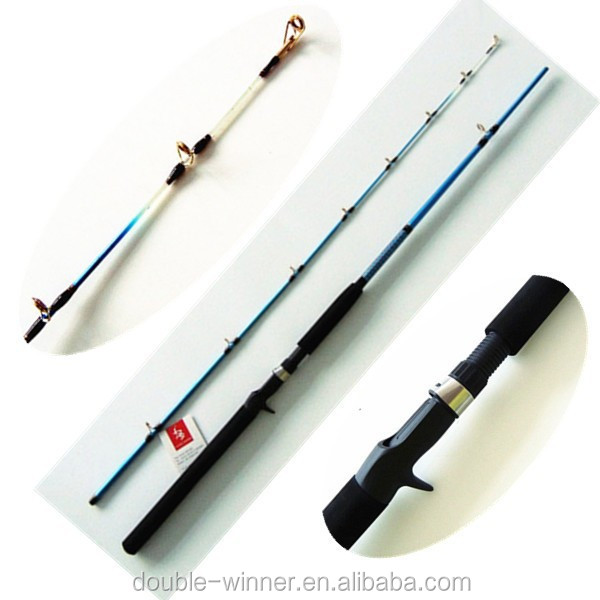 Telescopic 2 section ugly stick fishing rod buy ugly for Ugly stick fishing rods