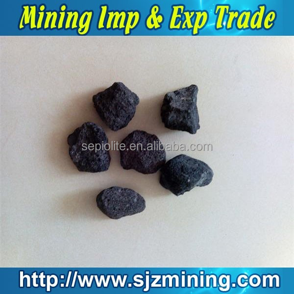 Glass Volcanic pumice stone supplier