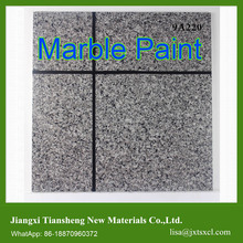High-grade Rock Granite Coating exterior stone texture wall paint