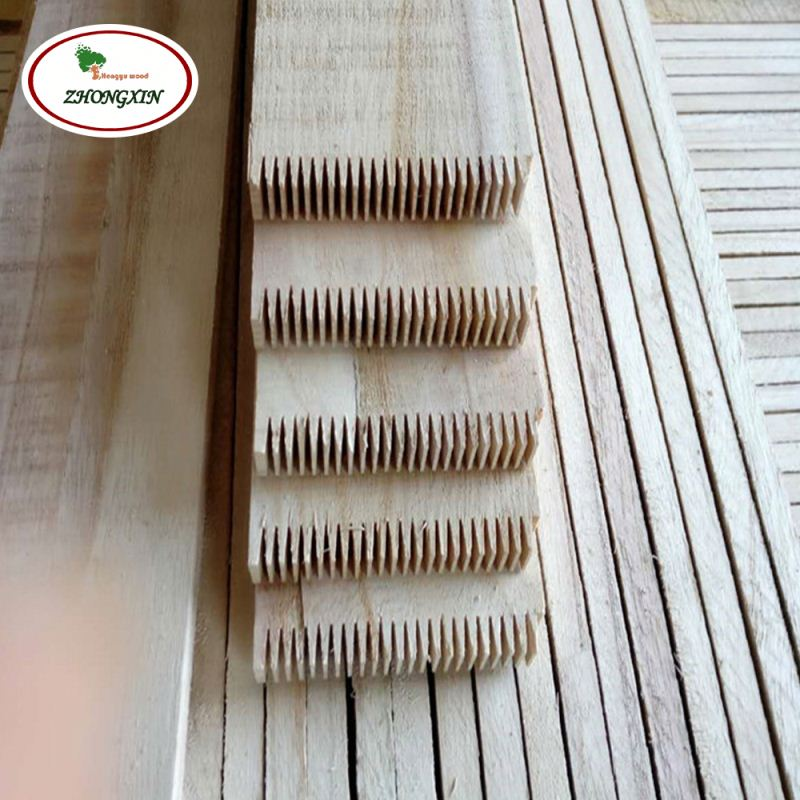 Cheap Price Paulownia Timber Finger Jointed Board