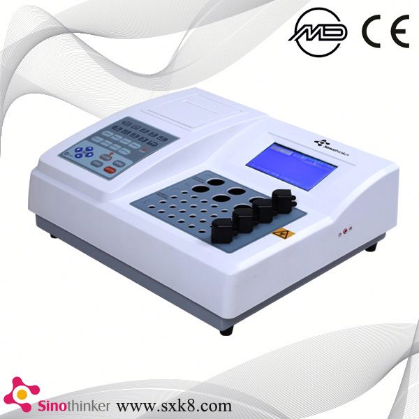 SK5004 advanced blood electro coagulation factors
