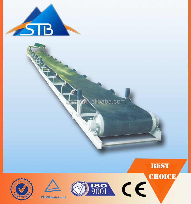 high quality mining /quarry belt conveyor malaysia