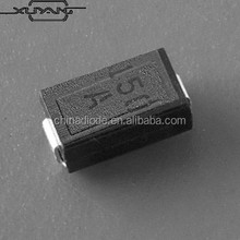 2 Amp SMD Schottky Barrier Rectifier SS26