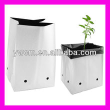 China yiwu hdpe or ldpe plastic plant seeds bags
