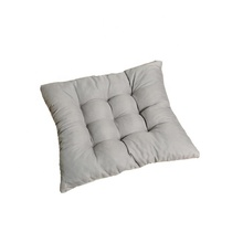 Popular Wholesale Gray Back Cushion For Travel