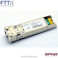SFP optical transceiver module CISCO compatible DDM 10G LR