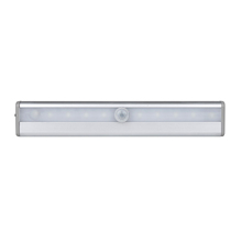 Linear PIR Motion Sensor Battery Operated Small LED Night Light