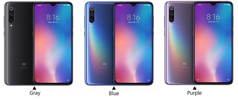 Global Version 128GB Xiaomi Mi 9 SE EU Xiaomi Mi9 SE with 128g