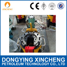 China oil drilling rig handling tools sucker rod power tong