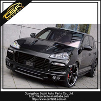 Fashion design car accessories body kit for cayenne 957
