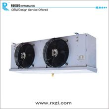 Stable quality durable water defrosting unit cooler for room