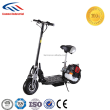 49cc gasoline scooter for kids/adults gas scooter for sale cheap with CE LMG-49