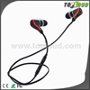 Bluetooth 4.0 Wireless Handsfree Sports Headphone with Volume Control for Smart Phone Tablet PC