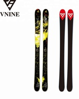 2018 OEM Skis made in China