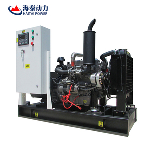 China OEM Factory manufacturer competitive price 150KW diesel generator set with deutz