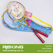Kids Badminton Racquets Set for Playing