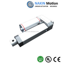 high quality DC motor linear electric 12V actuator