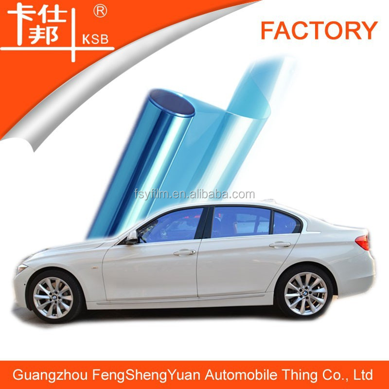car and window sun film/solar film fot automotives/glass protective film