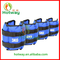 Adjustable Fitness Sandbag for Boxing and Punching Training Weighted Sandbag for Jogging Sport Training