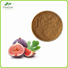 GMP Manufacture Supply Organic Fig Fruit Extract