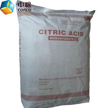 manufacturer food grade TSC Sodium Citrate BP2010 price citric acid monohydrate