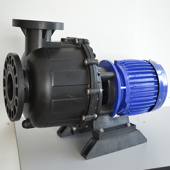 EfFactory directly sale high capacity acid resisting centrifugal water pump