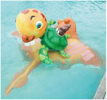 TX-5091D Inflatable commercial water park names of amusement park rides