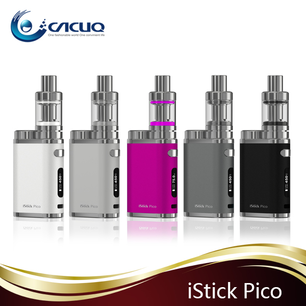 100% Original Eleaf istick Pico Kit with 510 Spring Connector
