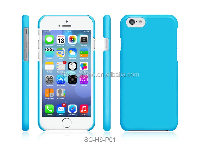 china wholesale hard plastic cell phone case 2014 for iphone