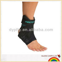 Neoprene adjustable ankle bandage guard