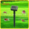 Effective Solar Energy Supply Animal Insect Repeller Mosquito Killer Lamp