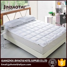 New design waterproof hospital bed mattress protector,wholesale hotel bed bug mattress cover