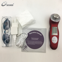 Good Quality 3Mhz Ultrasound Anti-aging Salon With Stable Function