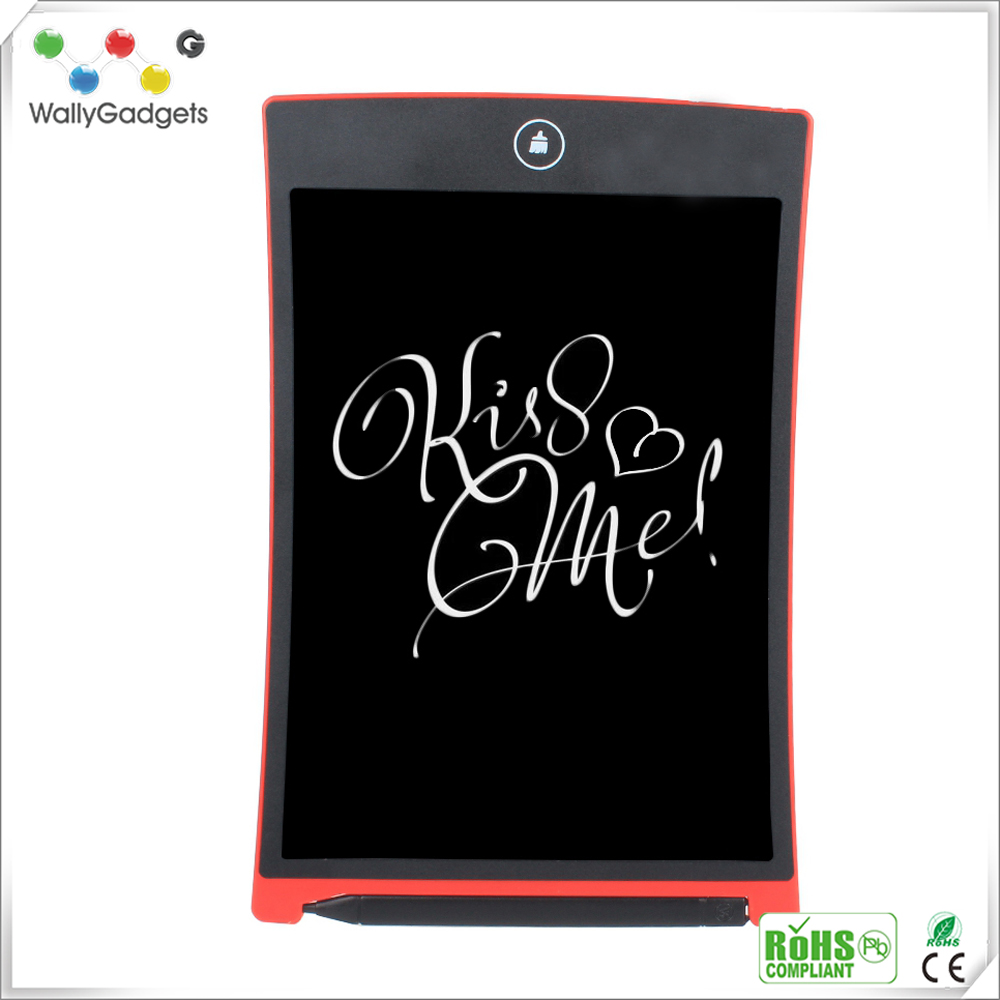 2017 new arrived product 12 inch Digital Writing Note Pad/Drawing Tablet Graphics Board/eWrite