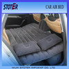 travel product car air sofa bed with safty wall for kids