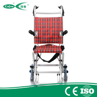 hot new products for 2015 Medical equipment outdoor wheelchair lightweight Wheelchair