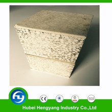 Wholesale price cheap 50mm thickness garden partition wall board