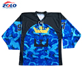 2018 new design latest design chief hockey jersey china