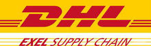 DHL shipping from china to Germany Berlin air freight door to door courier service