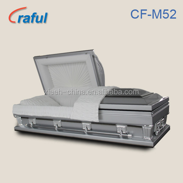 CF-M52 China Casket Manufacturers