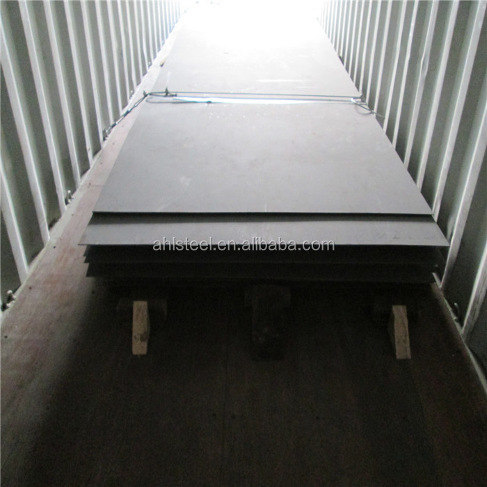SAPH370 hot rolled automobile steel plate