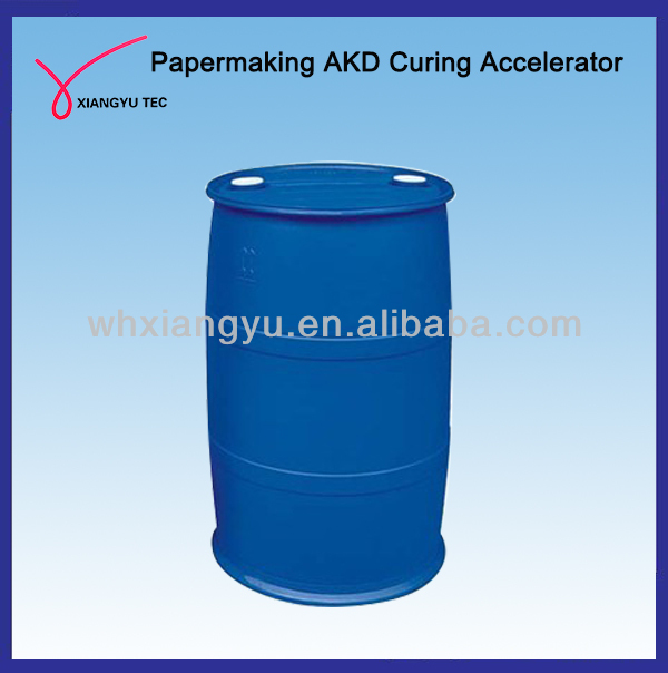 Papermaking AKD Curing Accelerator/paper making chemicals