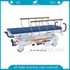 AG-HS001 CE ISO professional hospital ambulance patient stretcher