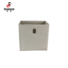 Wholesale High Quality Lid Non Woven Storage Box