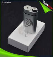 2015 new products e cig box mod Abaddon clone from Ijoye