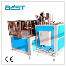 Best Selling Automatic Muffin paper cup making machine