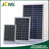 china solar flat panel price poly 100w solar module most efficient solar energy panel