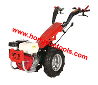 China two wheel tractor implements with walk behind tractor for sale